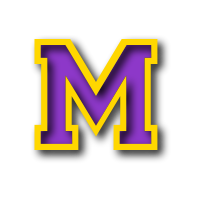Mount Calm High School logo