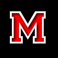 Mountain Pine High School logo