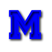 Murdock High School logo