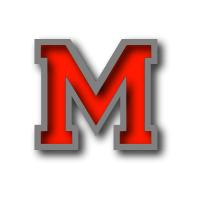 Murrell Dobbins High School logo