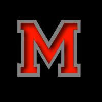 Murrell Dobbins High School logo
