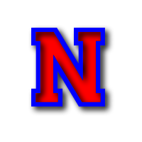 Nelson Island High School logo