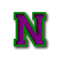 Newcomb Senior High School logo