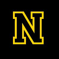 Norman County East High School logo