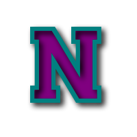 North Cedar High School  logo