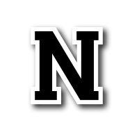 Northport Middle School logo