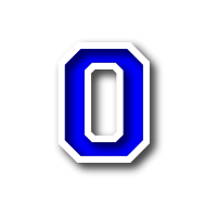 Oakridge High School logo
