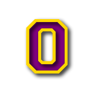 Oark High School logo