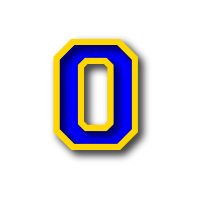 Odem High School logo