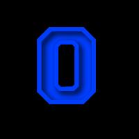 Oelrichs High School logo