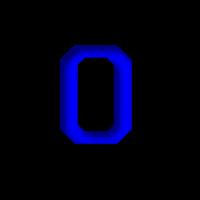 Okaw Valley High School logo