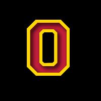 Oklahoma Centennial Mid High School logo