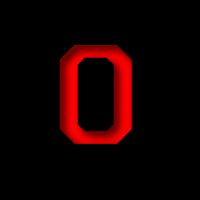 Oldsmar Christian logo