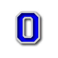 Olympic High School logo