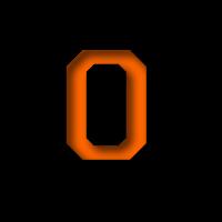Orange High School logo