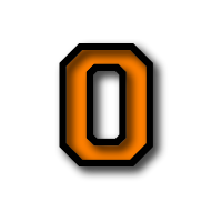 Orange High School logo