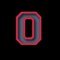Ouzinkie High School logo