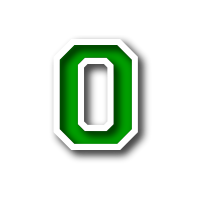 Overton High School logo