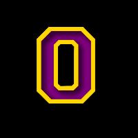 Ozark High School logo