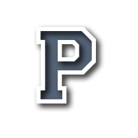 Padre Pio High School logo