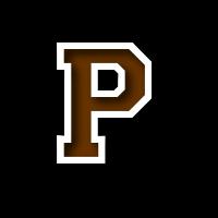 Padua Franciscan High School logo