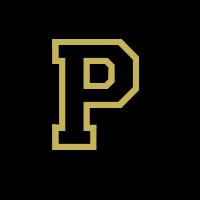 Palmer High School logo