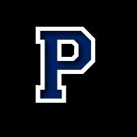 Pearl River Senior High School logo