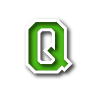 Quapaw High School  logo