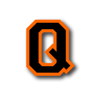Quincy High School logo