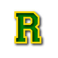 Ravena Senior High School logo