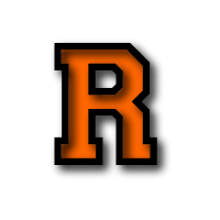 Republic High School logo