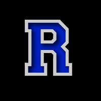 Rivercrest High School logo