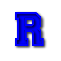 Rockland High School logo