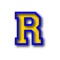 Roscommon High School logo