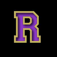 Routt Catholic High School logo