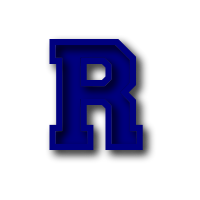 Ruidoso High School logo