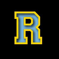 Rush City High School logo