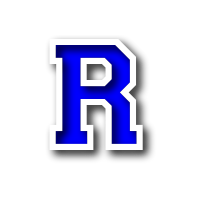 Rutherford High School logo