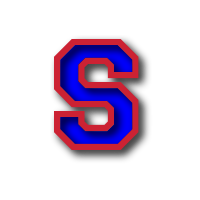 Sabine High School logo