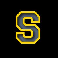 Sahag-Mesrob Armenian High School logo