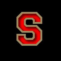 Saint Francis High School logo