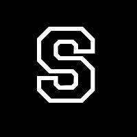 Saint James Catholic School logo