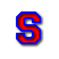 San Manuel Jr./Sr. High School logo