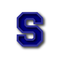 Sanger High School logo