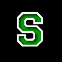 Santo High School logo