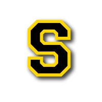 Sargent High School logo