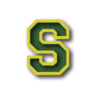 Satanta High School  logo