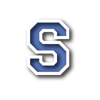 Saunders Middle School logo