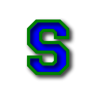 Seton Catholic Senior High School logo