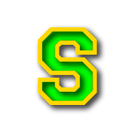 Seton-La Salle High School logo